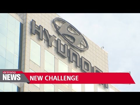 Elliott Management presses for restructuring at Hyundai Motor group