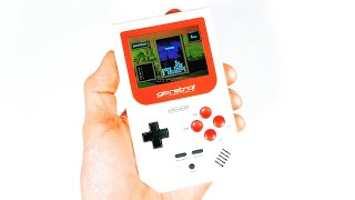 This Retro Handheld LEGALLY Emulates Games!