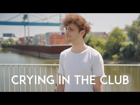 Crying In The Club - Camila Cabello (cover) Chris Brenner