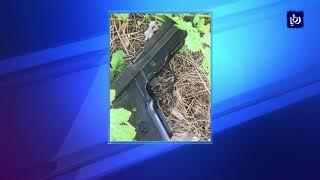 وفاة مسلح خطر في كمين أمني - (4-3-2018)