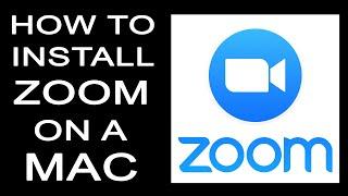 Zoom installer mac not working windows 7