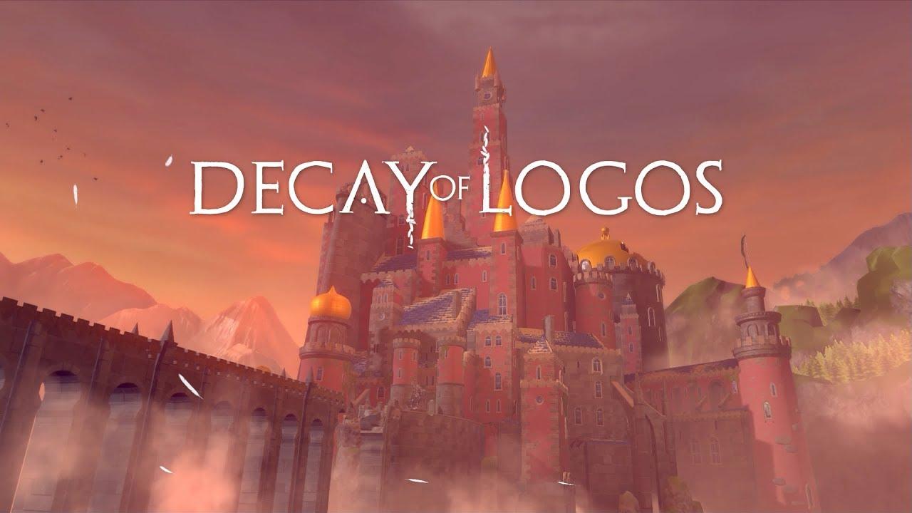 Ημερομηνία κυκλοφορίας για το Decay Of Logos