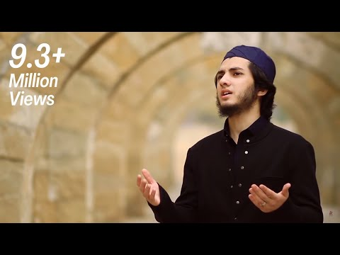 WOH HAI MERA NABI - AQIB FARID & ABDULBASIT HASSANI (VOCALS ONLY)