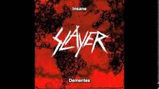 Slayer - Hate Worldwide (World Painted Blood Album) (Subtitulos Español)