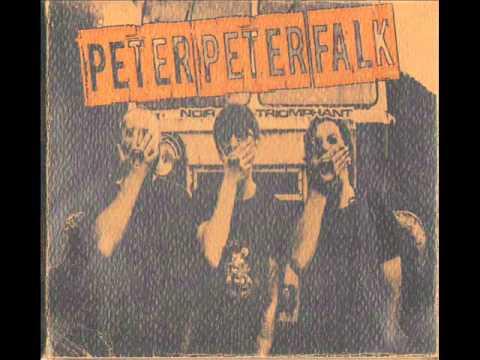 Peter Peter Falk  J'ai trente ans