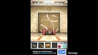 100 Floors Level 29 Walkthrough (100 Floors Solution Floor 29 iphone, ipad)