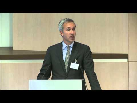 Heiko Schipper - The First 1,000 Days: Nestlé leadership in Infant Nutrition