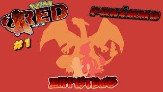 A Fresh Start!!   Pokemmo Fire Red Ep: 1