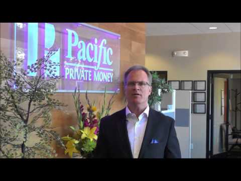 Introduction to Mortgage Investing with Pacific Private Money