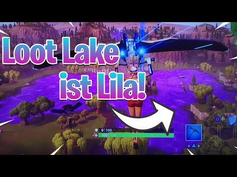 verÄnderung!-loot-lake=riesen-bouncepad!!!-|-fortnite-battleroyale-|-forgotten