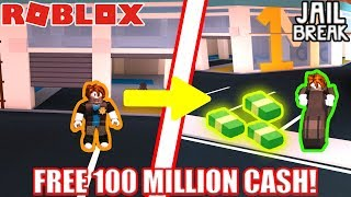 *NEW* How to Get FREE UNLIMITED Jailbreak Cash (FASTEST METHOD) | Roblox Jailbreak