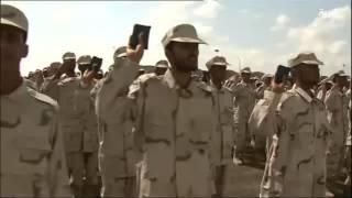 وثائق سرية: الحوثيون يتآمرون لنقل قيادة ألوية الحرس من يد صالح
