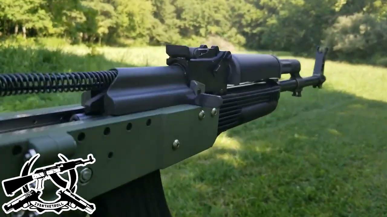 Plastikov Shooting Supercut