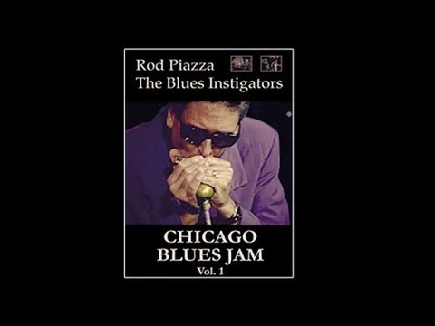 How Blue Can You Get- The Blues Instigators
