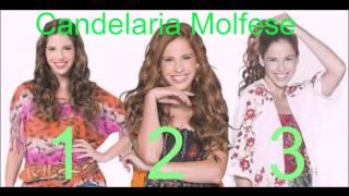 #Как изменились актёры сериала Виолетта за 3 сезона#♥