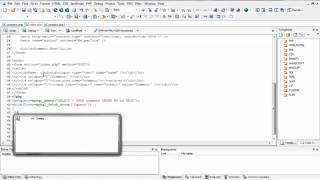 How to Create PHP Comment box using MySQL Database - Part 2