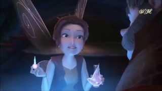 [Lyrics+Vietsub] Natasha Bedingfield - Weightless (Tinker Bell and The Pirate Fairy 2014 OST)