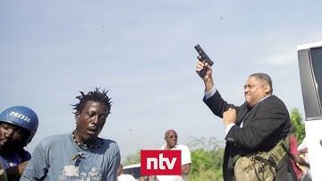 Politiker schießt Journalisten an | n-tv