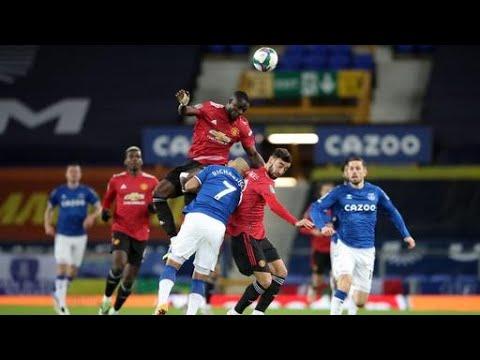 Everton Exit League Cup at Quarter-Finals