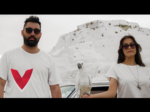 Burak King & Rozz Kalliope - EYVALLAH