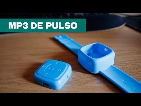 Encomenda #1 // MP3 de Pulso