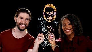 What's in John Wick's Bulletproof Suit? | Because Science Live!