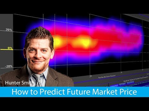 How to Predict Market Price
