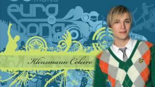 Malta Eurosong 09 - Butterfly Sky - Klinsman (Studio Version)