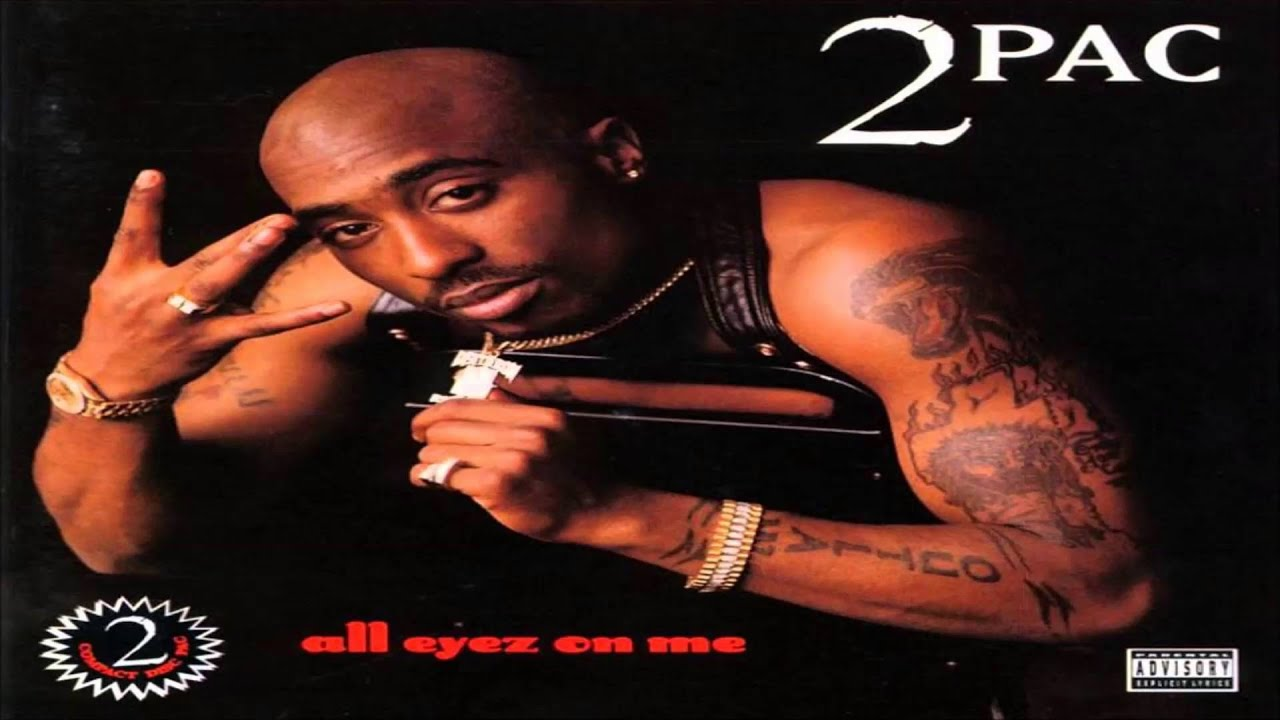 2pac all eyez on me (book 1) / download youtube.