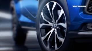 Новый Lexus NX 300 за  тыс