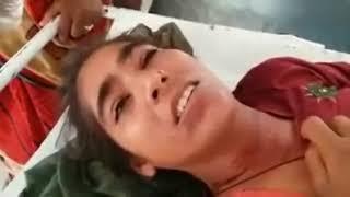 Manisha casenew video Hathras kand देखिए मनीषा का आखिरी वीडियो#Manishagangrape #Hathras
