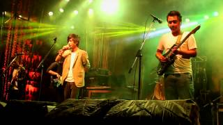 ZIRO MUSIC FEST 2014