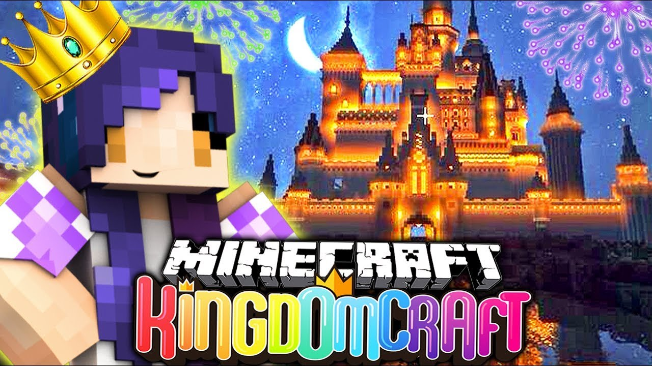 I Will Rule Over All My Youtube Friends In Kingdomcraft Minecraft Factions Ep 1