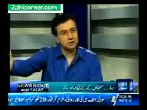 News Night 25 July 2012 With Talat Hussain (Burma Muslims 2012 Killing) Full Part 3 Travel Video