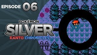 Pokemon Silver: Kanto Chronicles - Episode 6: A Close Encounter of the Copycat Kind