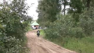 видео: Тусовка байкеров на Рыбинском водохранилище