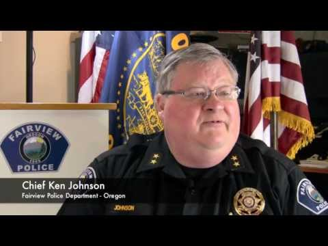 Police Chief Speaks Out