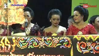 Download Video FULL  4 Dalang Kondang || Pagelaran Wayang Golek Desa Ciwaringin Kab. Karawang MP3 3GP MP4