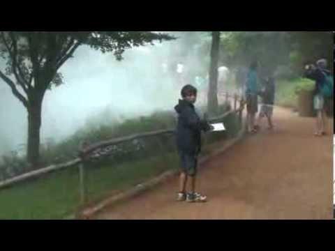 Balade dans le Grand Parc du Puy du Fou (Du 7 au 9 Août 2013)