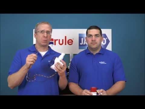 rule - identifying the 3 wires on the rule bilge pumps - youtube  youtube