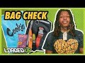 Nef The Pharaoh Shows Us What's In His Weed Bag | Loaded Up