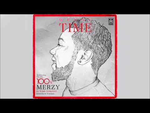 """Merzy - Wrong Time """"2020 Soca"""" (Trinidad)"""