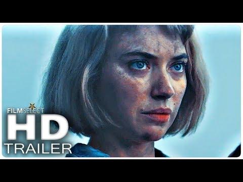 VIVARIUM Trailer (2020)