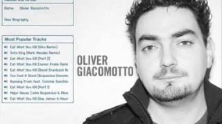Savant Garde - Trigger Happy (Olivier Giacomotto Remix)