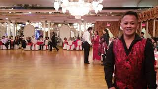 Gambar cover Celebration Dancing Events 2.10.2019