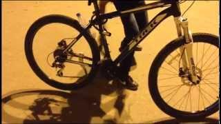 как сделать мини мотор на велосипед из бутылки