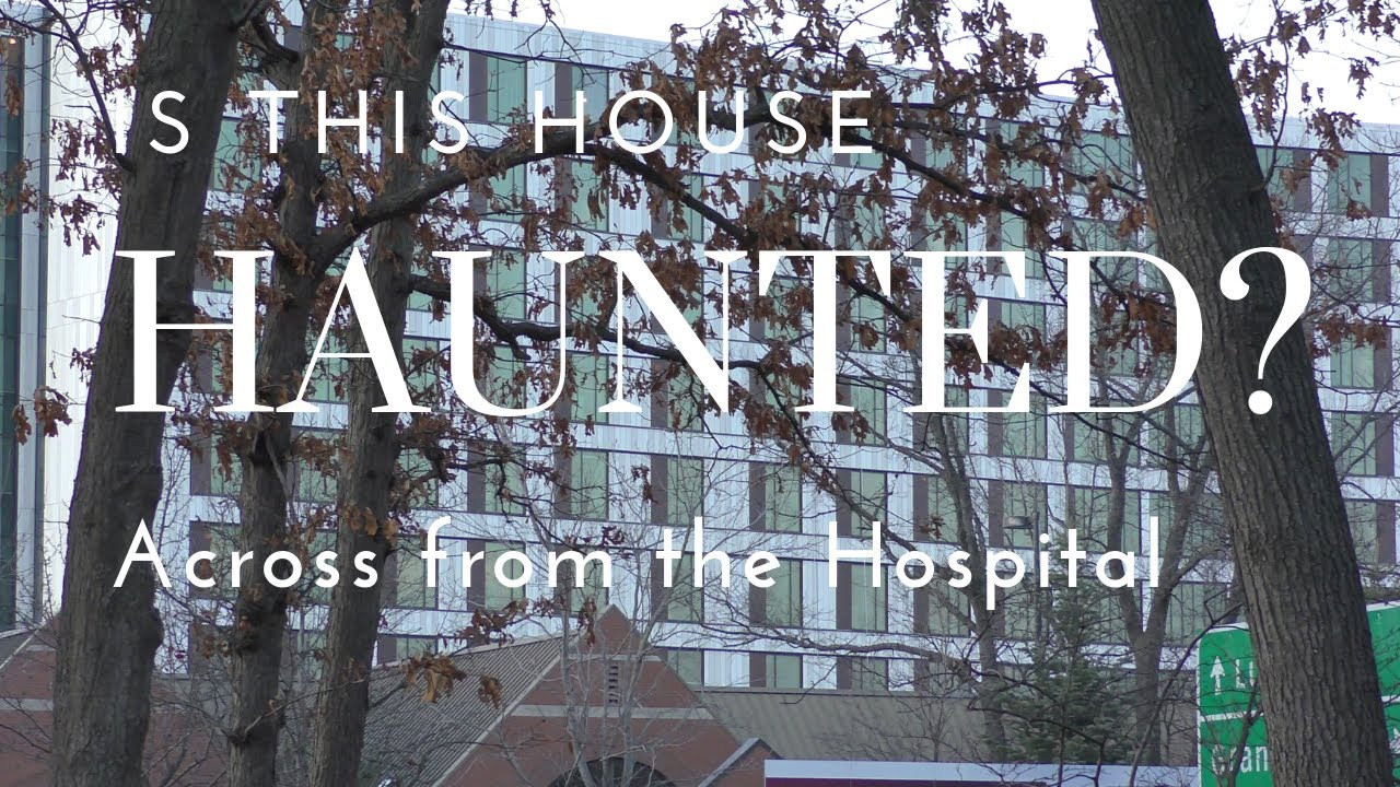 Download #Haunted House Near The Hospital (Full Paranormal Investigation)