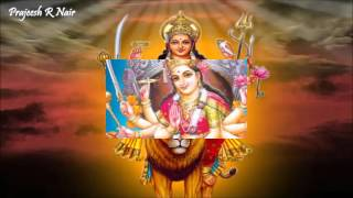 Mookambike Devi Mookambike...! Devi Geetham Vol.1 (1997). (Prajeesh)