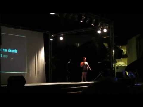 Olivia @ Dreams La Romana Resort Dominican Republic Karaoke