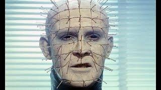 Pinhead (List Horror Killers Villains Antiheroes)